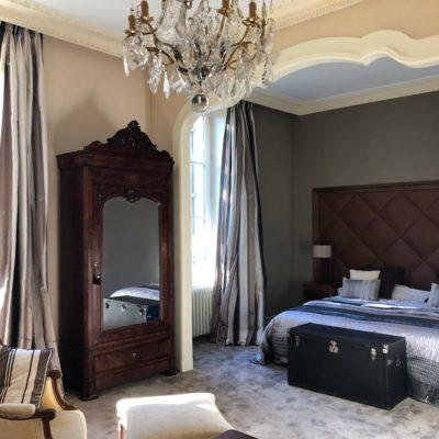 Suite de 41 m²